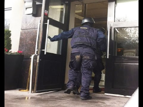 IRA-ini disidenti tvrde da su izveli napad u Dublinu u petak
