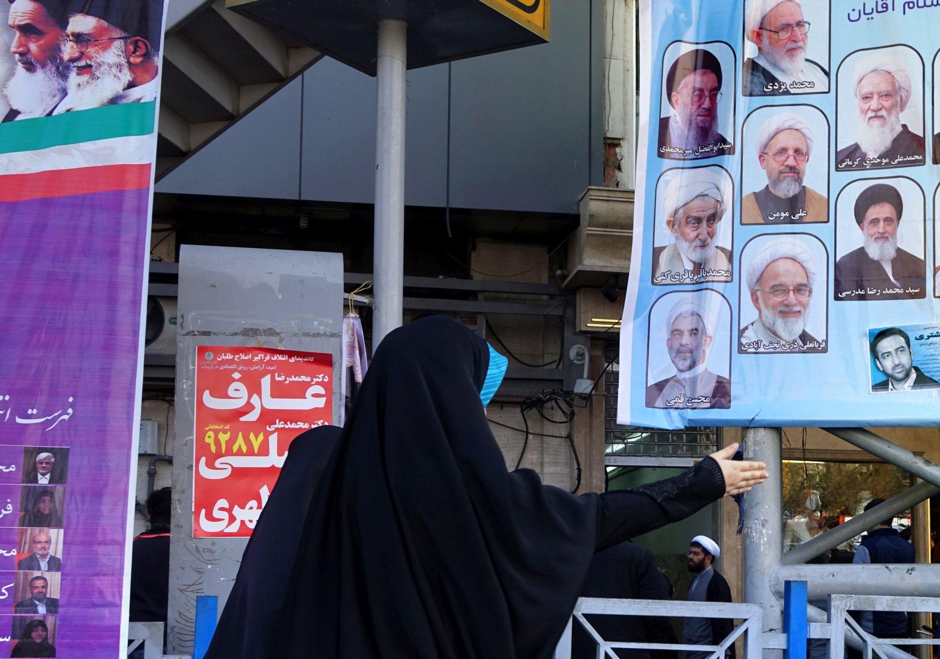 IRANSKI IZBORI: Odlučivanje o sudbini reformirane vanjske politike