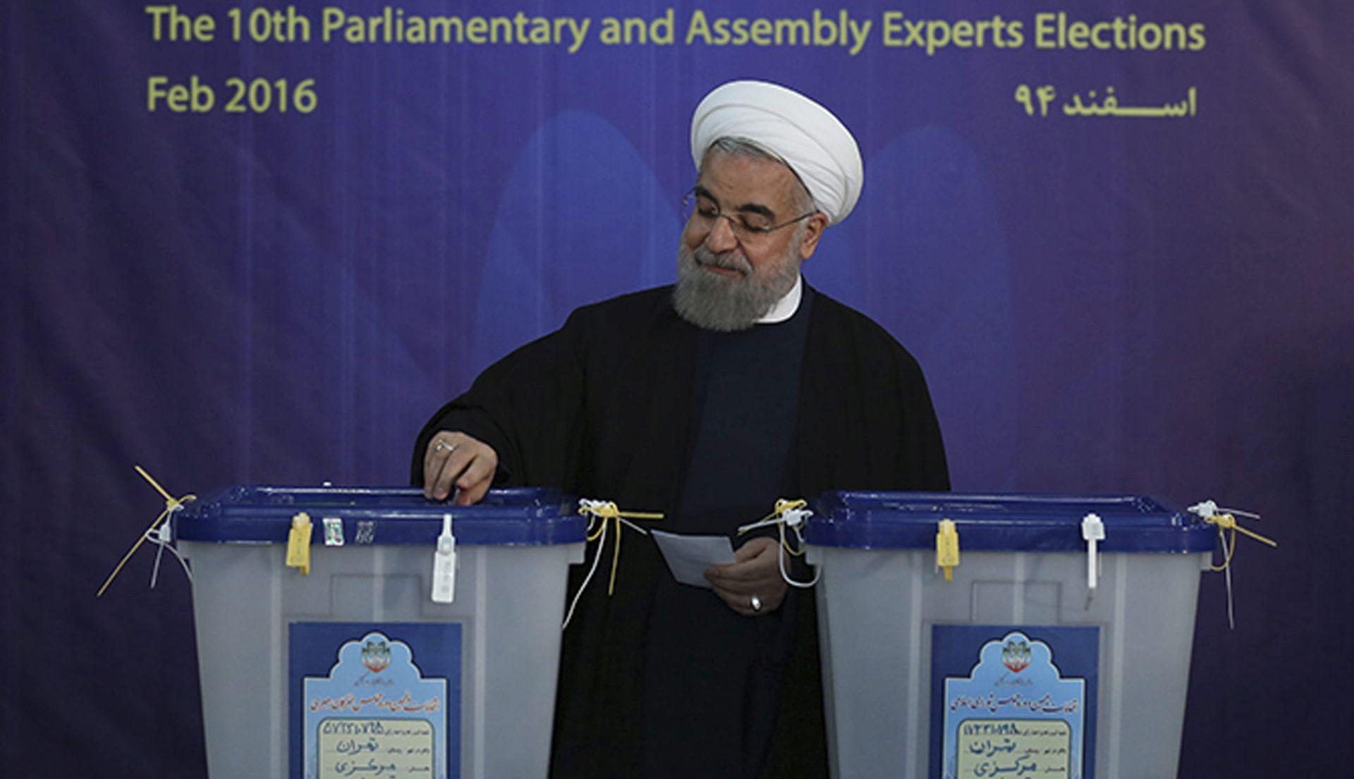 PRVI REZULTATI: Iranski reformisti vode na ključnim izborima
