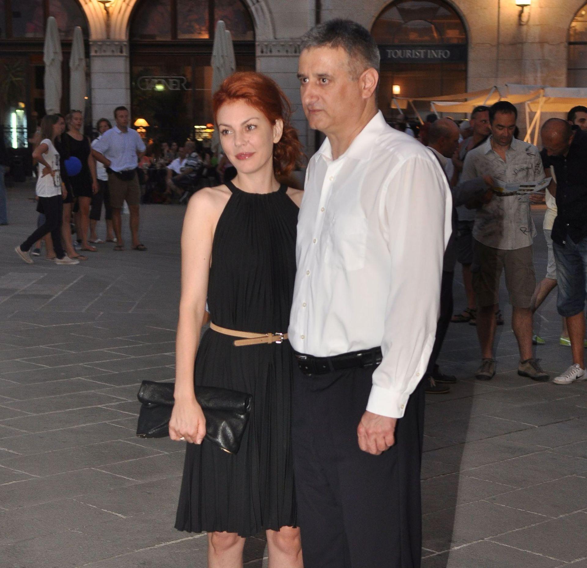 Tomislav i Ana Karamarko Povjerenstvu za sukob interesa dostavili punu kutiju dokumenata