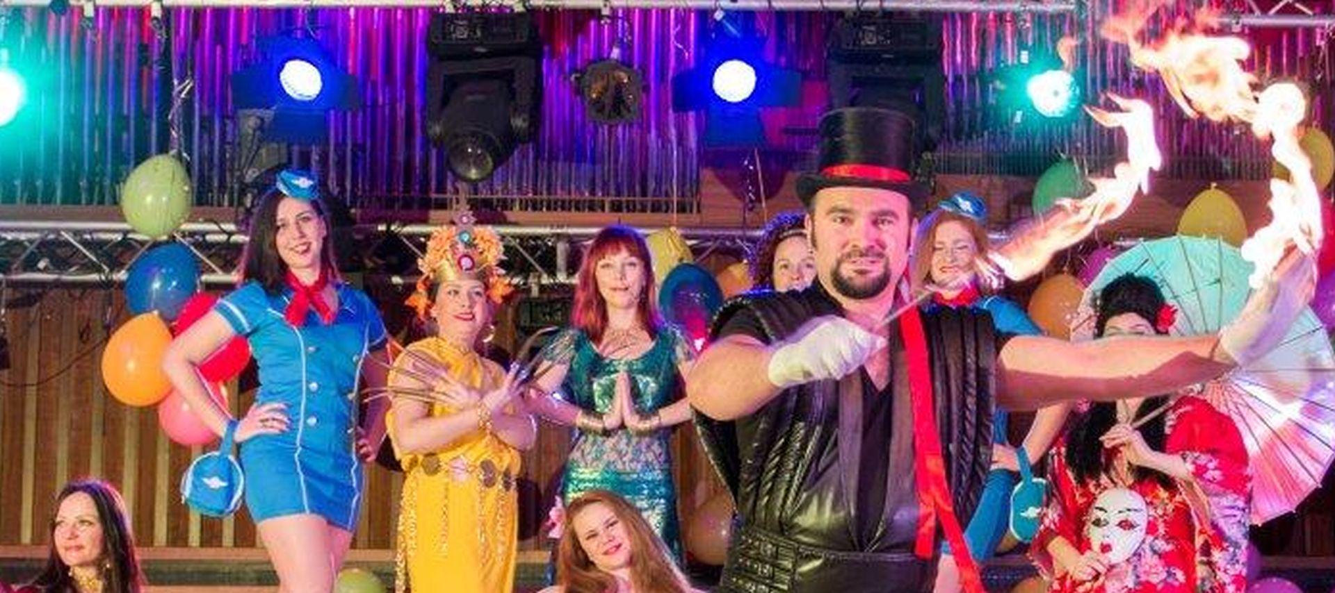 Počelo odbrojavanje do največeg zagrebačkog karnevalskog spektakla