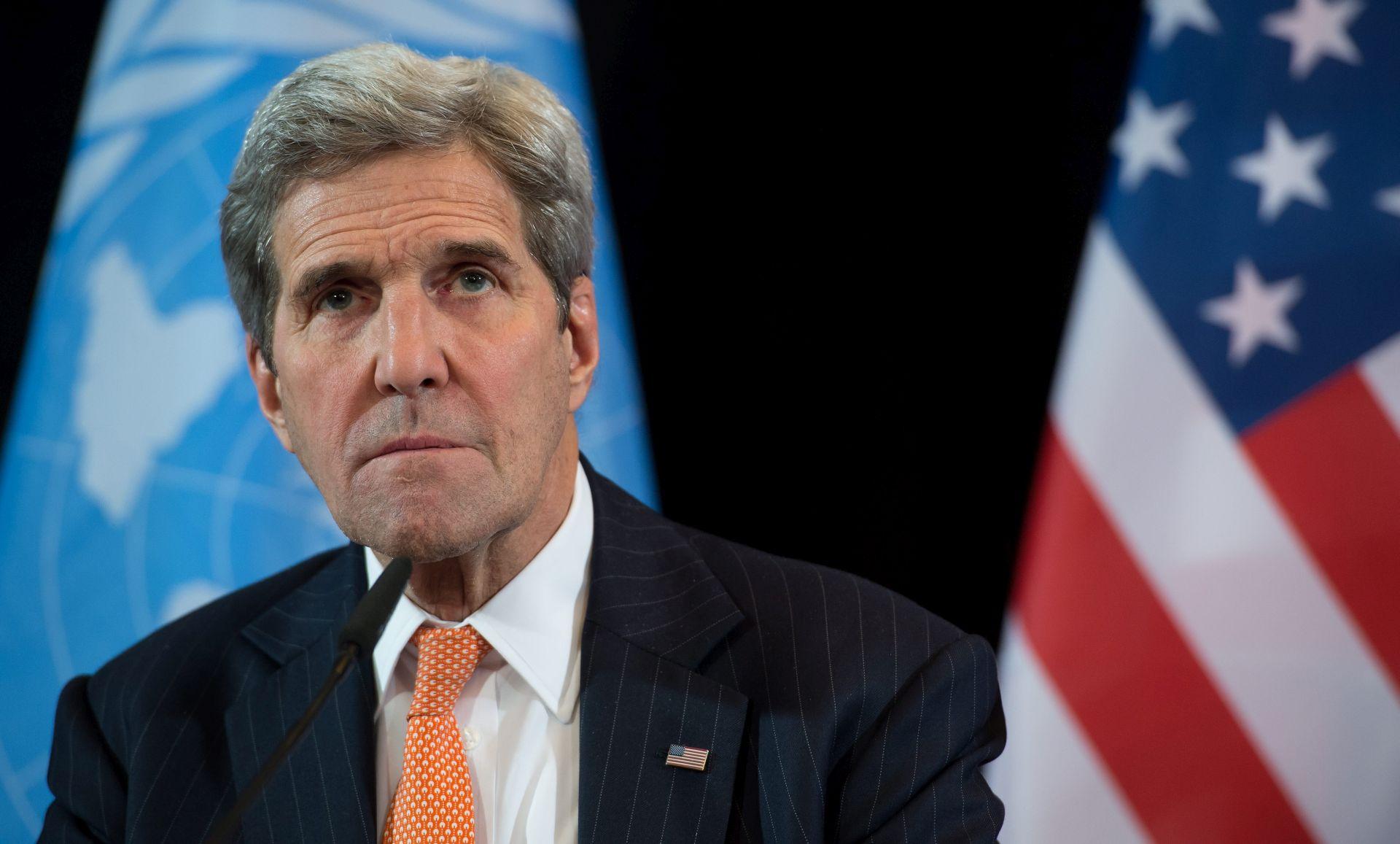KONFERENCIJA O SIGURNOSTI Kerry: Koalicija će pobijediti Islamsku državu