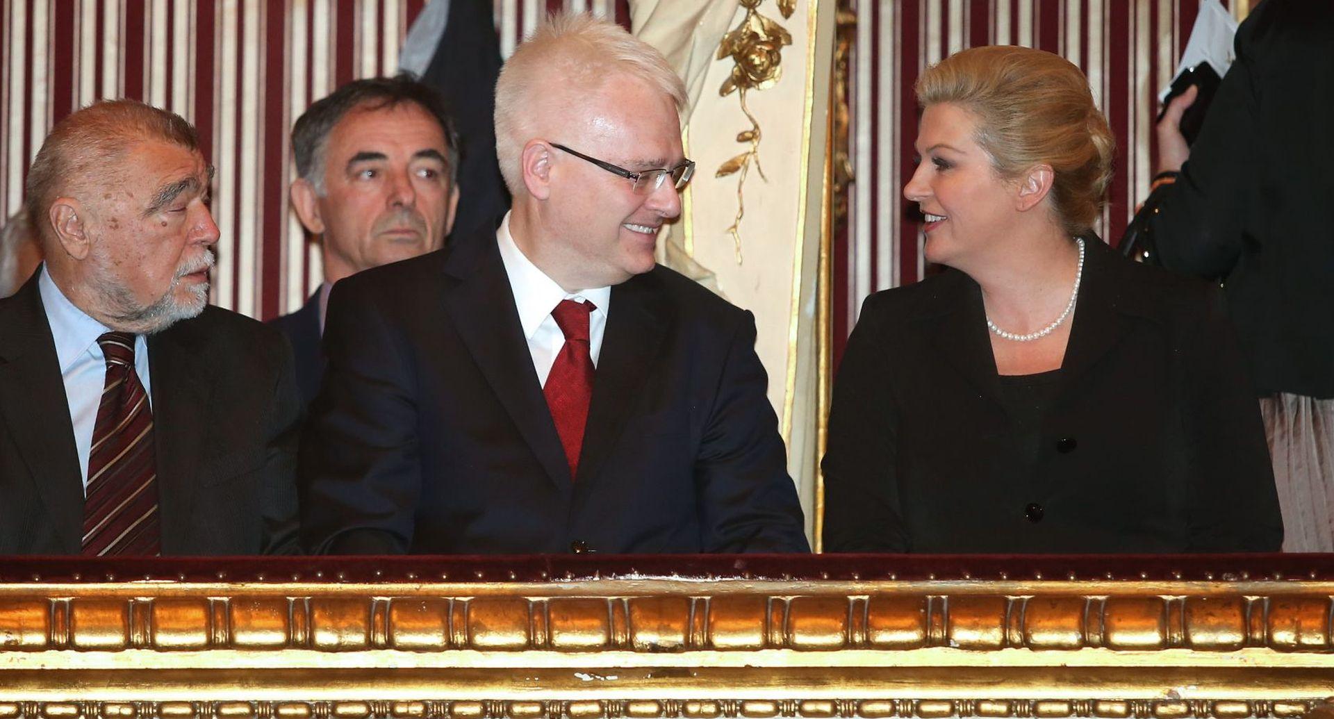 REZULTATI NOVOG ISTRAŽIVANJA: Ocjena rada Predsjednice Kolinde Grabar-Kitarović u prvih godinu dana