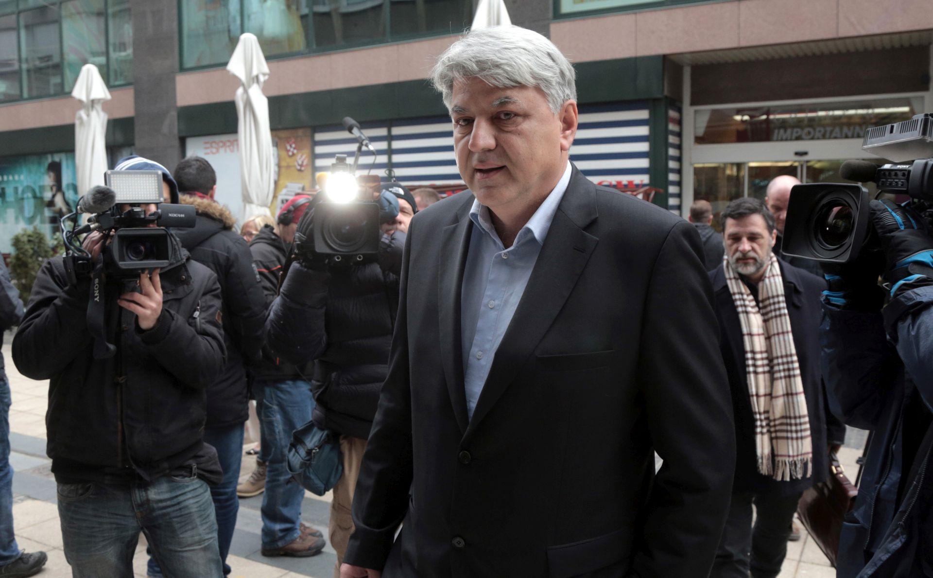 """Zlatko Komadina: """"Ova Vlada ima najveće šanse da se raspadne, mogući su prijevremeni izbori"""""""