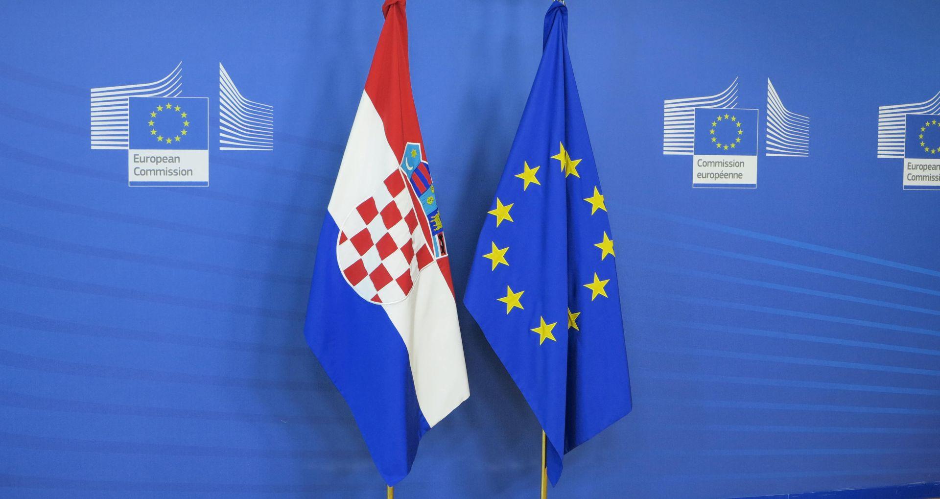 EK SLOVENIJI I MAĐARSKOJ: Odblokirajte Hrvatsku, spremna je za pregovore o OECD