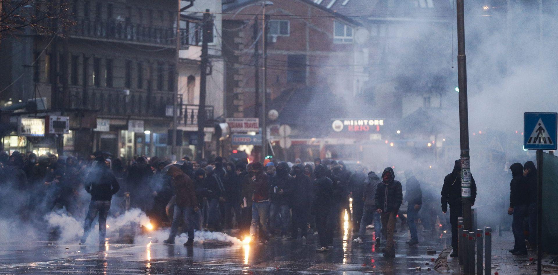 KOSOVSKI PARLAMENT: Nije izabran predsjednik u prvom krugu, glasovanje protječe uz incidente