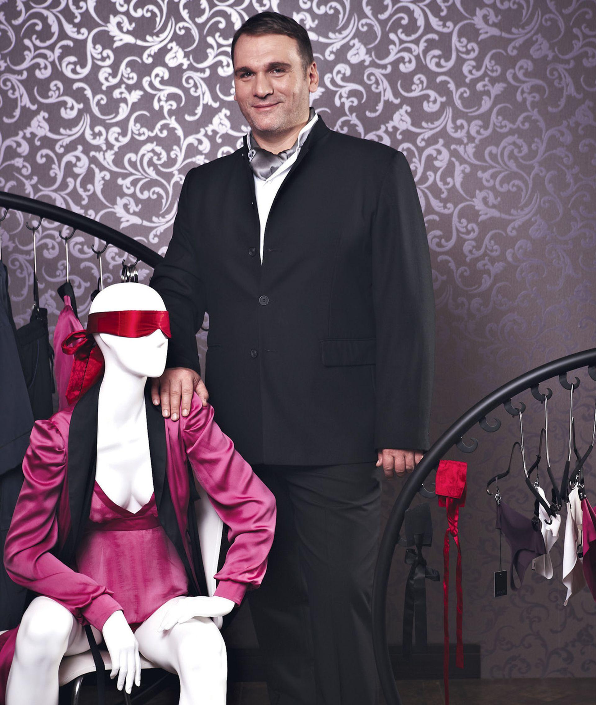 Najbolja seksualna pomagala s potpisom Hrvata iz Bosne