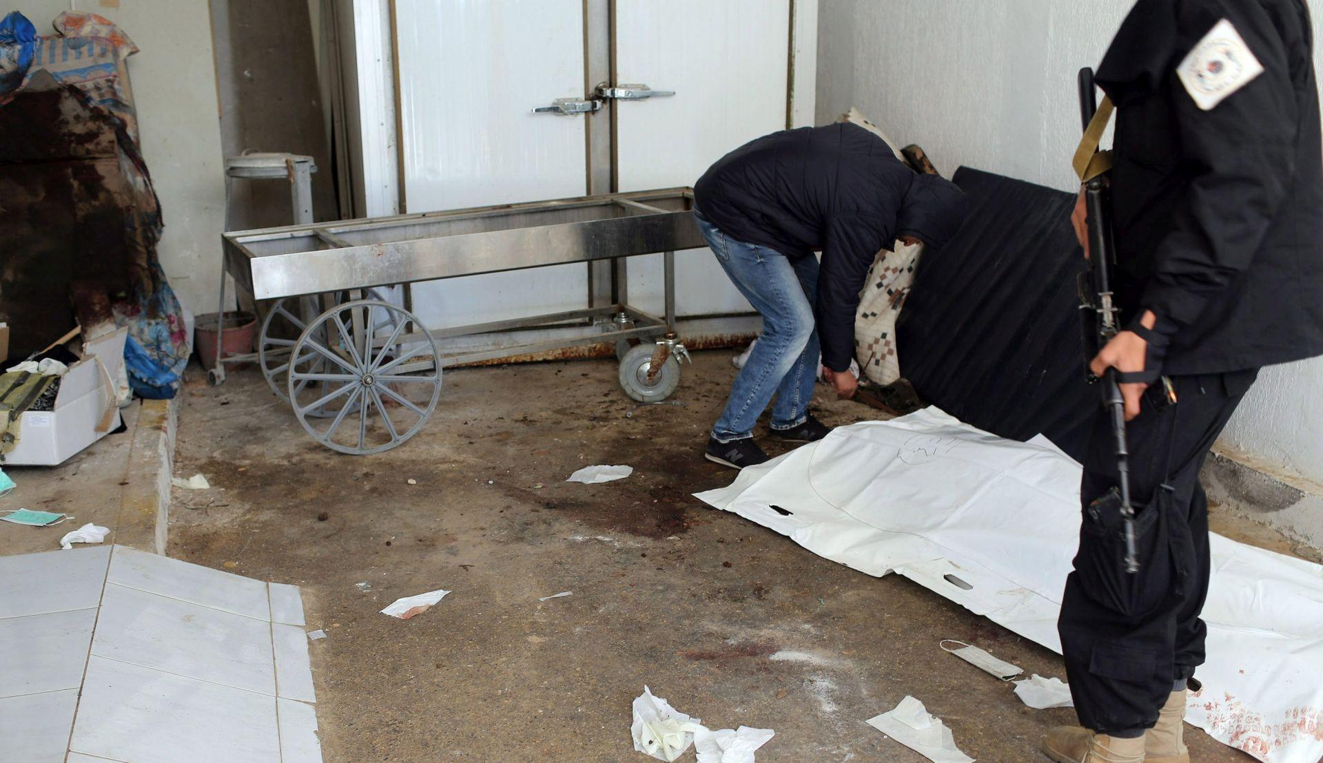 UN: Sve sukobljene strane u Libiji krive su za ratne zločine