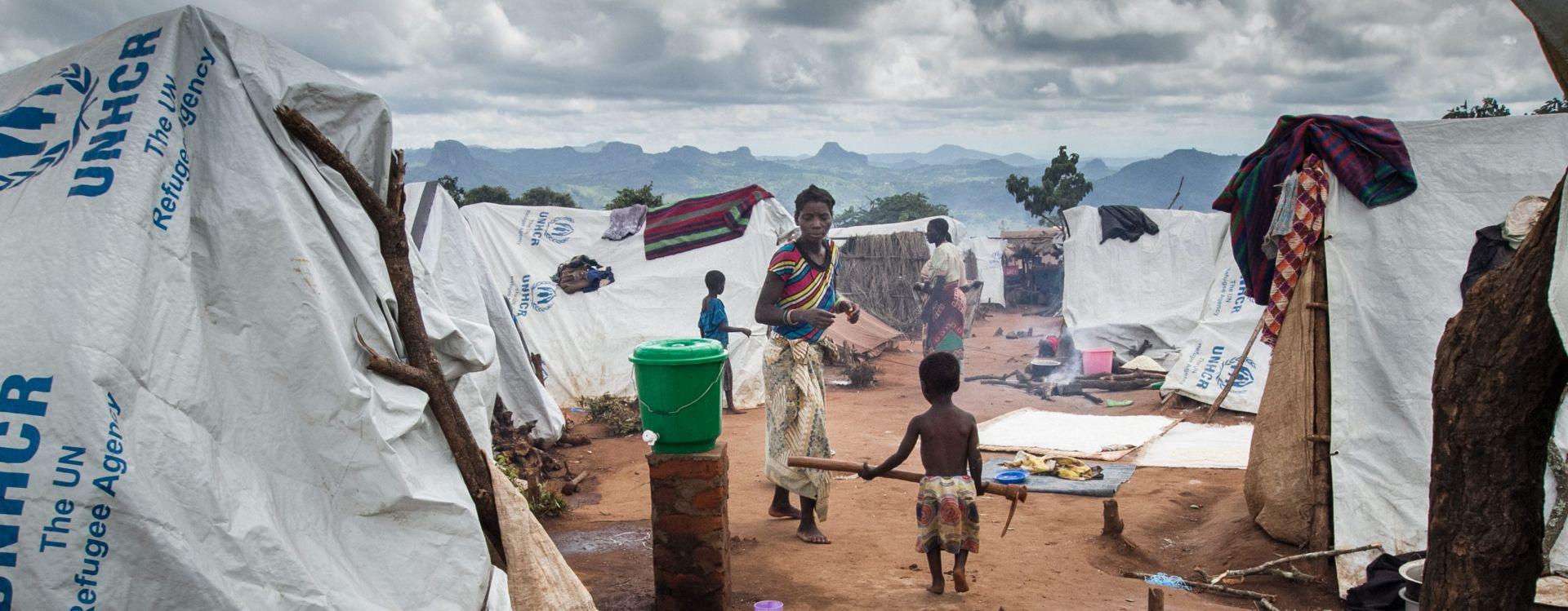 ISLAMISTIČKI NAPADI: Poginula četiri mirovnjaka i tri vojnika u Maliju