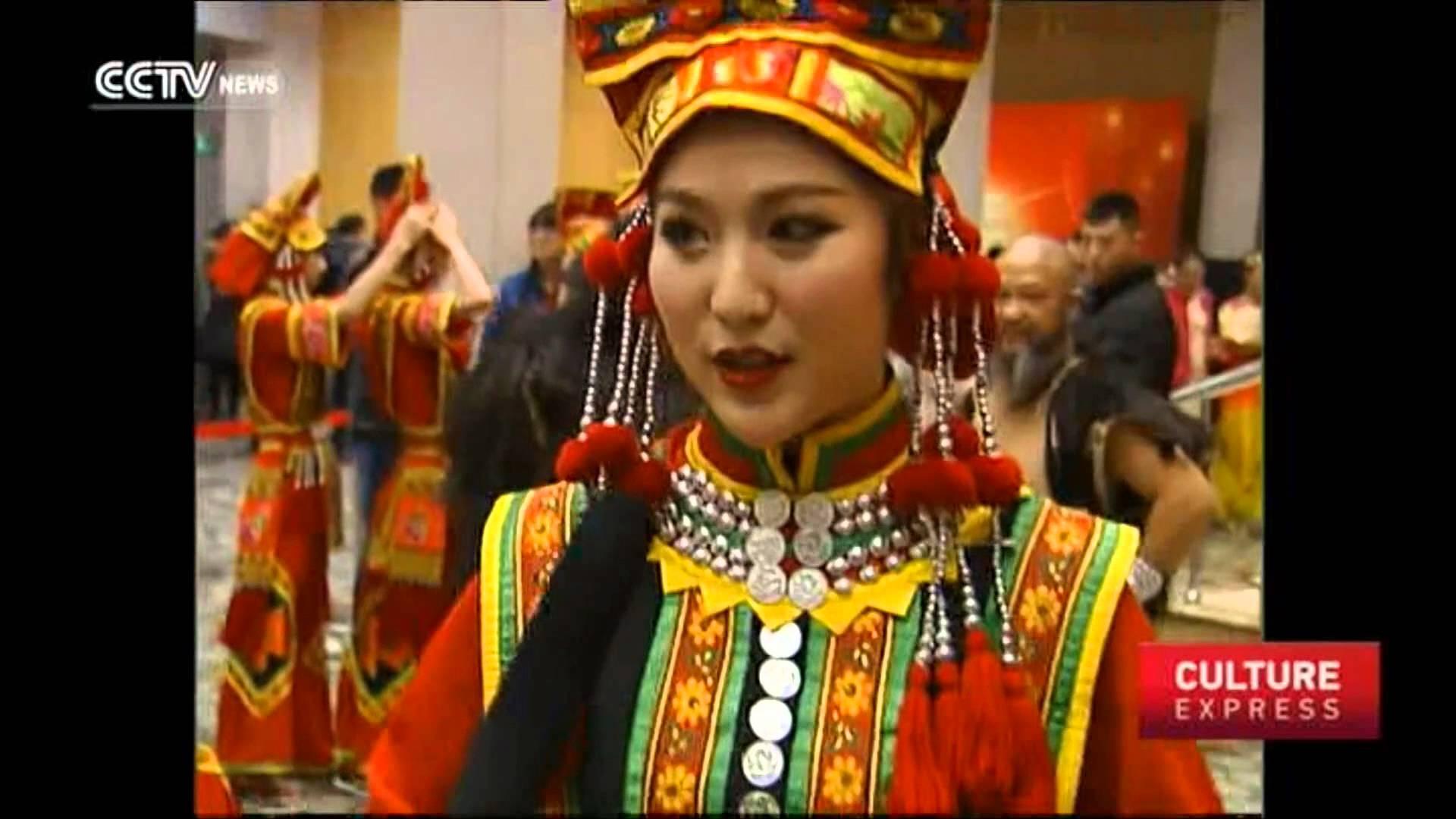 VIDEO: Pogledajmo kako Kinezi obilježavaju Proljetni festival