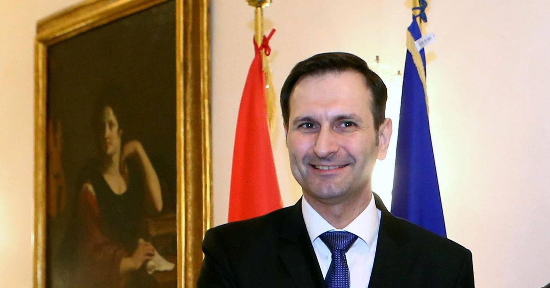 Srbija uputila prosvjednu notu zbog Kovačeve izjave