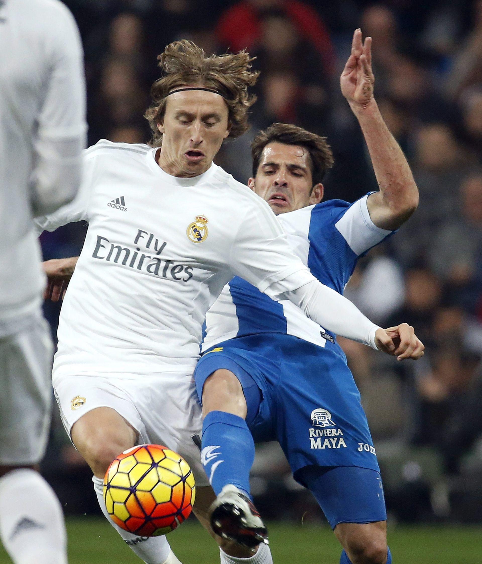 Luka Modrić: Ancelotti je bio najbolji s kojim sam radio
