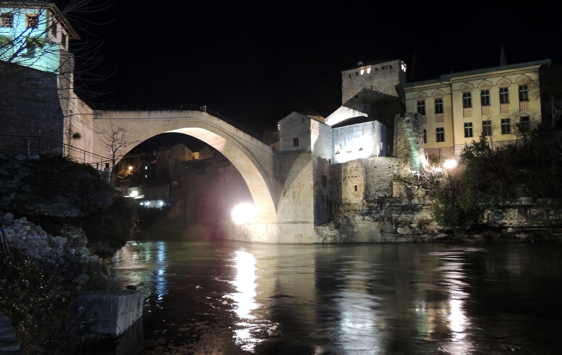 BEZ NACIONALNE DOMINACIJE: SDP i DF za novi ustroj Mostara