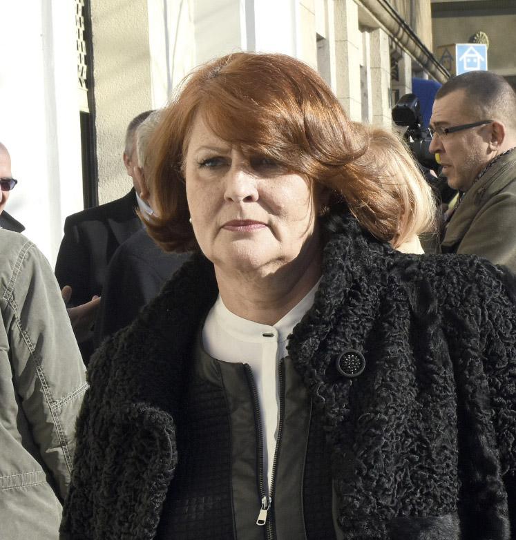 Ministrica Šikić brani kolegice osuđene u slučaju Rubala