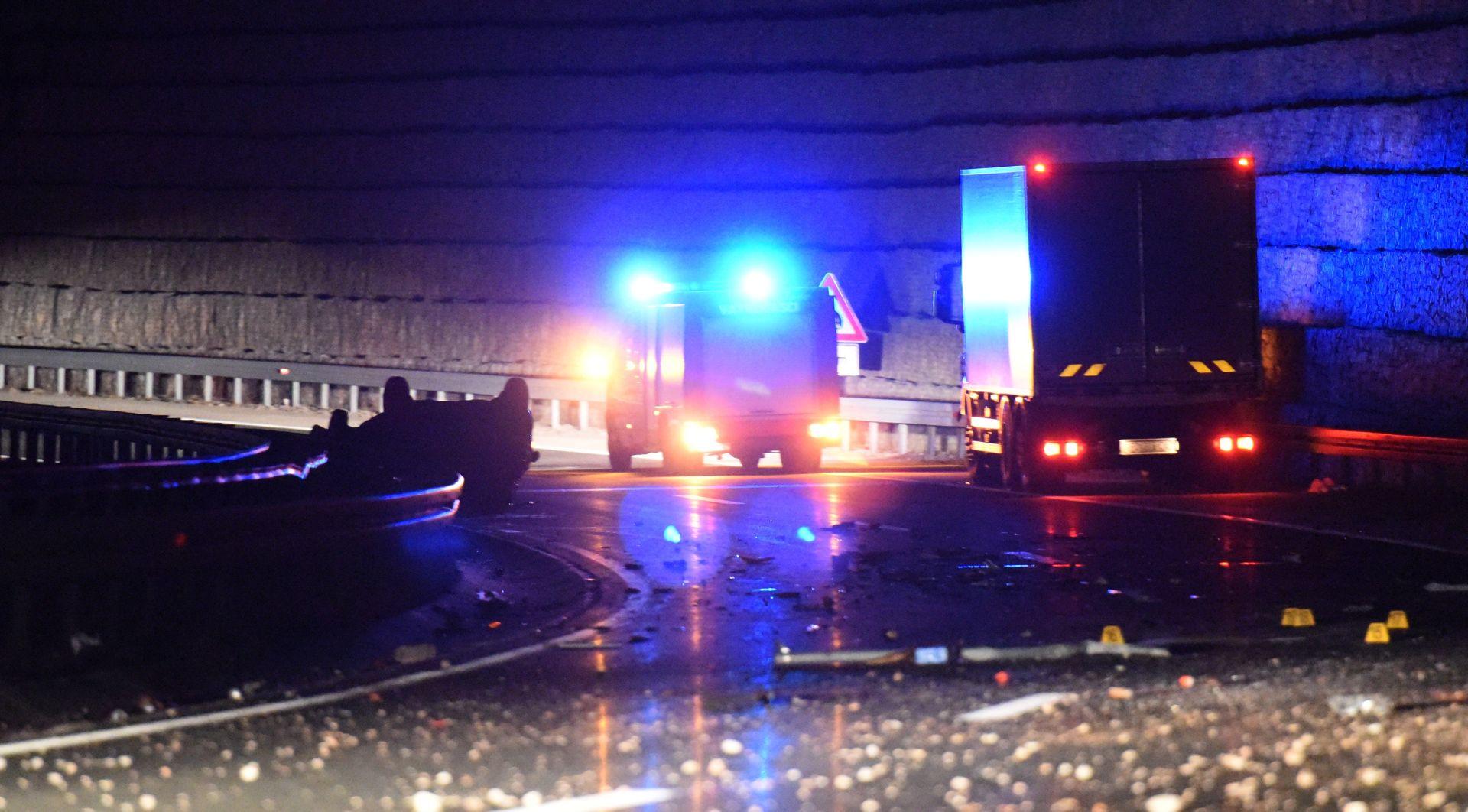 NOVI DETALJI AUTOMOBILSKE NESREĆE NA A1: Izvlačenje stradalih iz automobila trajalo satima, potrebna dodatna vještačenja