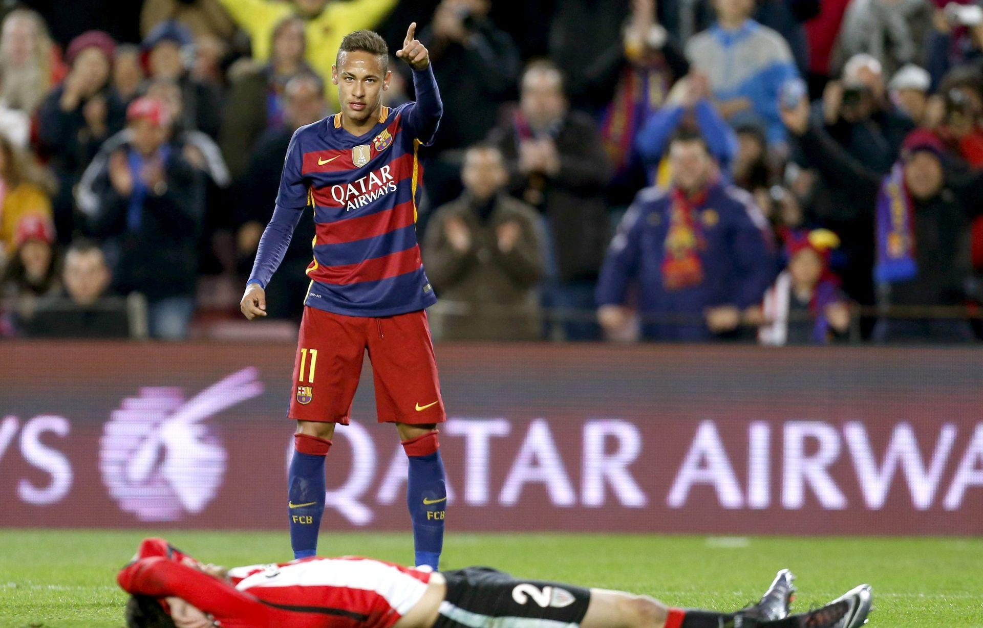 GODIŠNJA PLAĆA: Paris Saint-Germain nudi Neymaru 40 milijuna eura