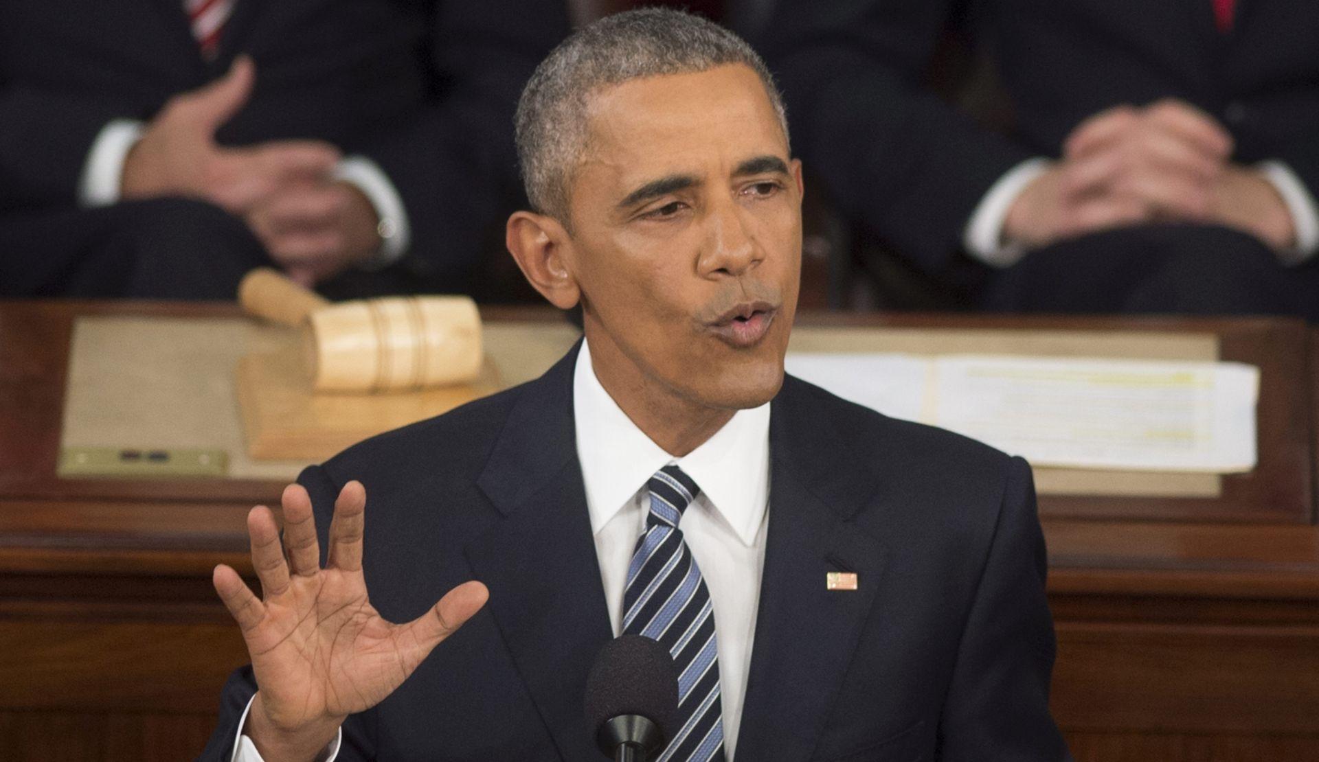 Obamin posljednji prijedlog proračuna predviđa veća ulaganja u kibernetičku sigurnost