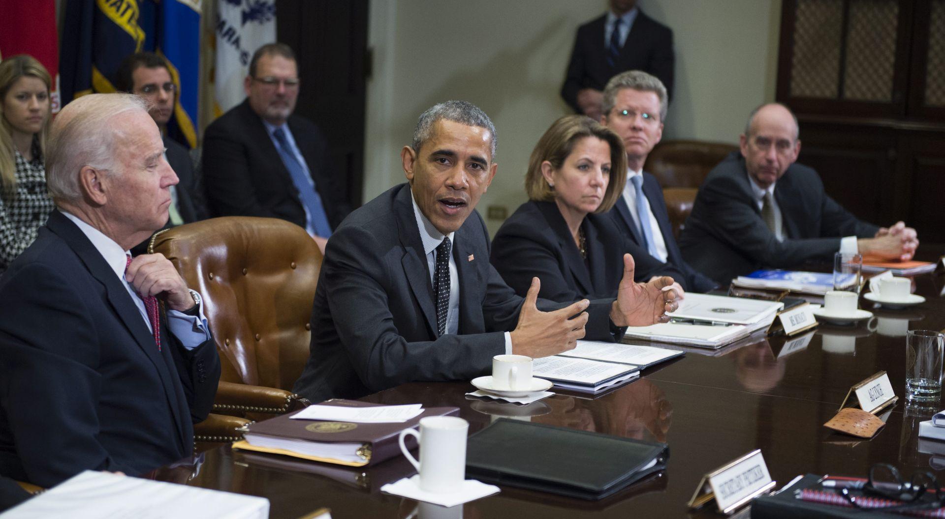 SAD: Vrhovni sud odbio Obamin plan protiv klimatskih promjena