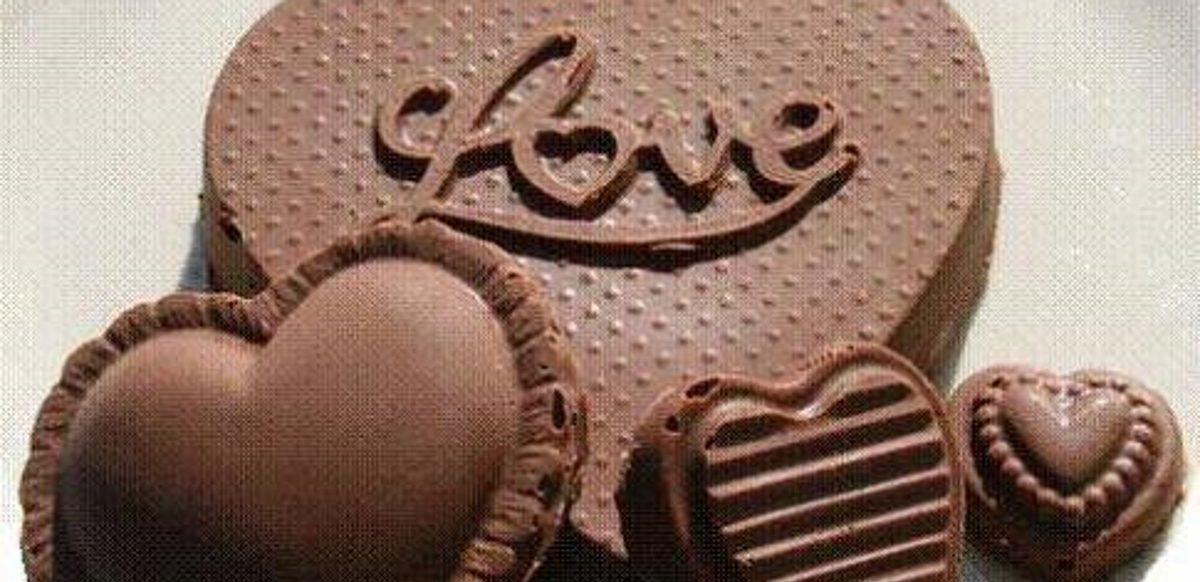 SLOBODNO JEDITE Dobro je konzumirati čokoladu tokom trudnoće