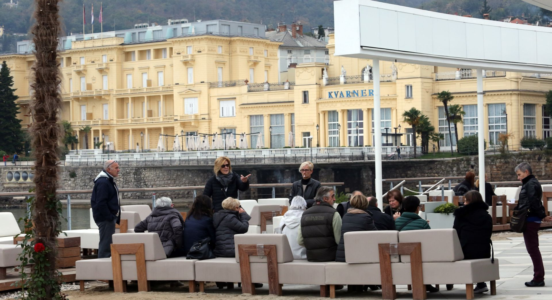 UNAPRJEĐENJE TURIZMA: Suradnja Fakulteta za menadžment u turizmu i Grada Opatije