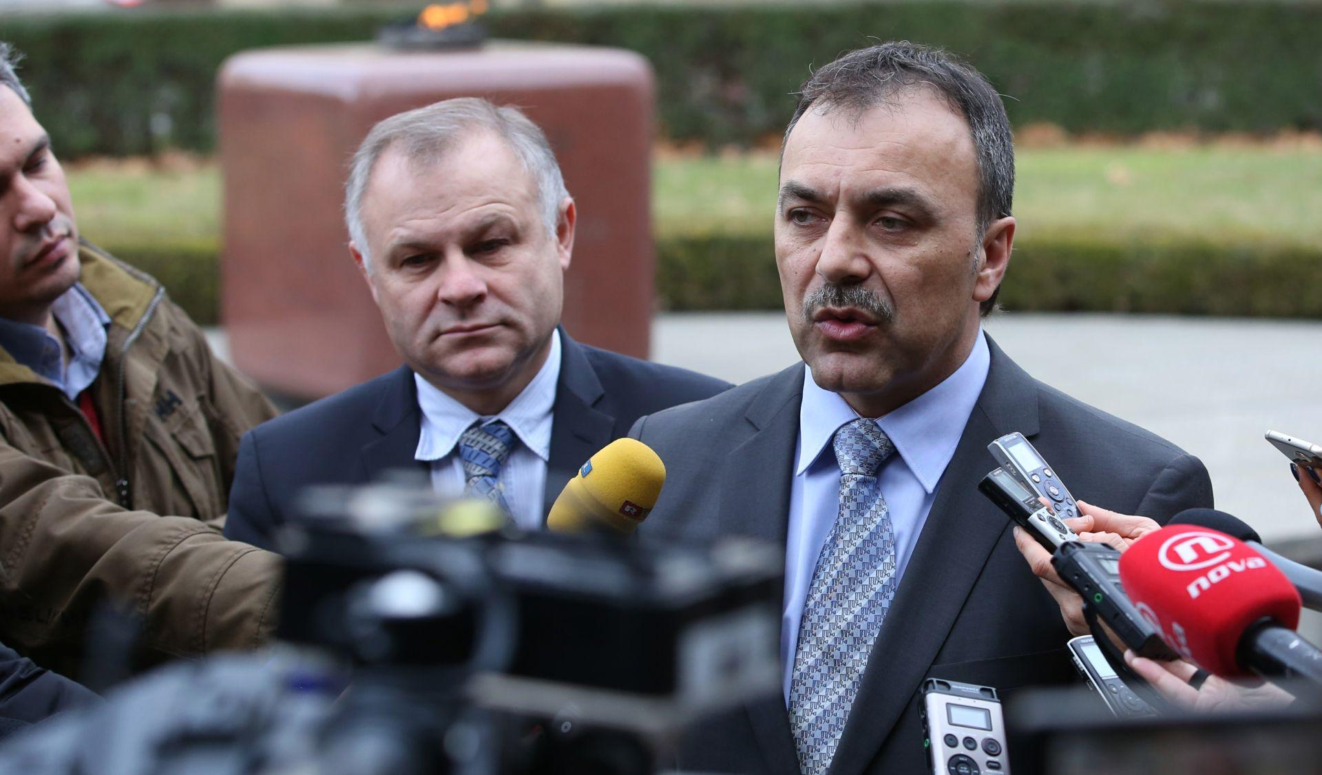 UVOĐENJE PROMJENA: Ministar unutarnjih poslova ukinuo službena vozila zamjenicima i pomoćnicima