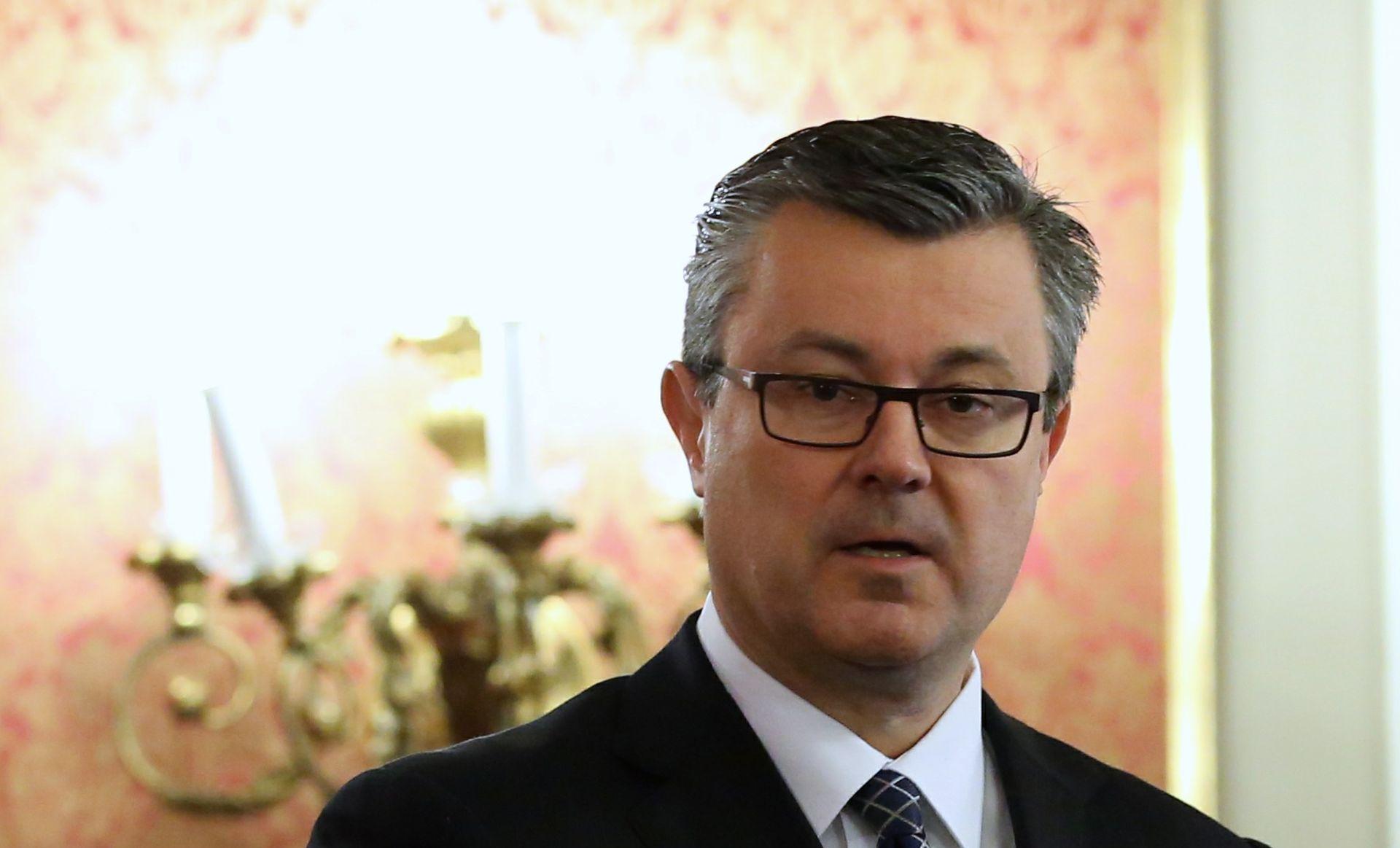 SLAGANJE KADROVA: Imenovano 28 novih pomoćnika ministara
