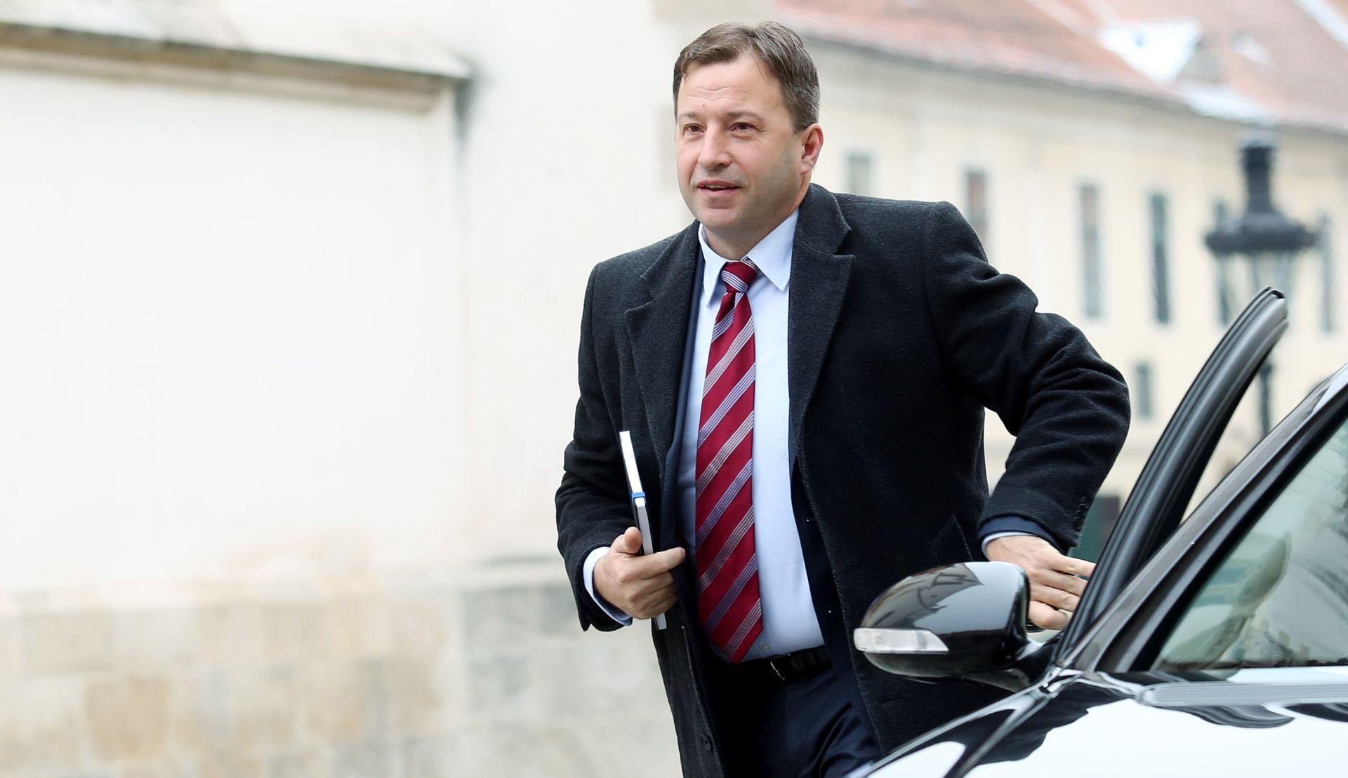 Panenić: HDSSB ne govori istinu o ministru Romiću