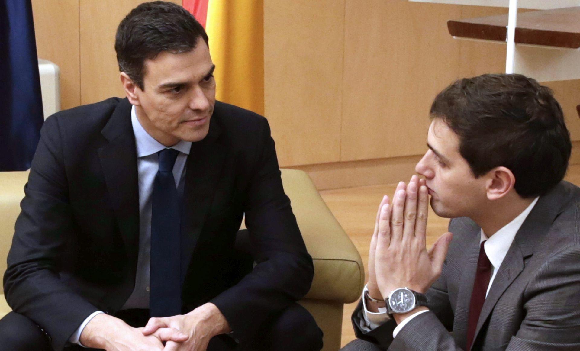 FORMIRANJE VLADE: Parlamentarno glasovanje o novom španjolskom premijeru