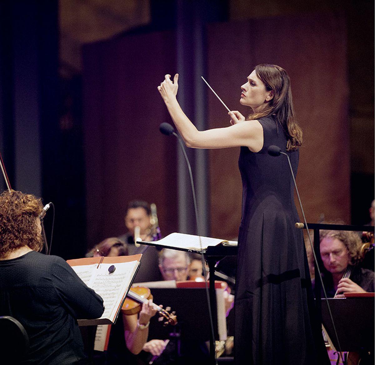 NATALIE MURRAY BEALE 'Dirigentice su u manjini, ali sve ih je više'