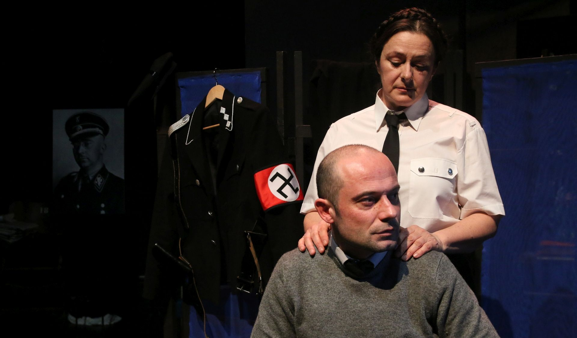 FOTO: 'PRED MIROVINOM' Premijera drame o preživljavanju razorne ideologije