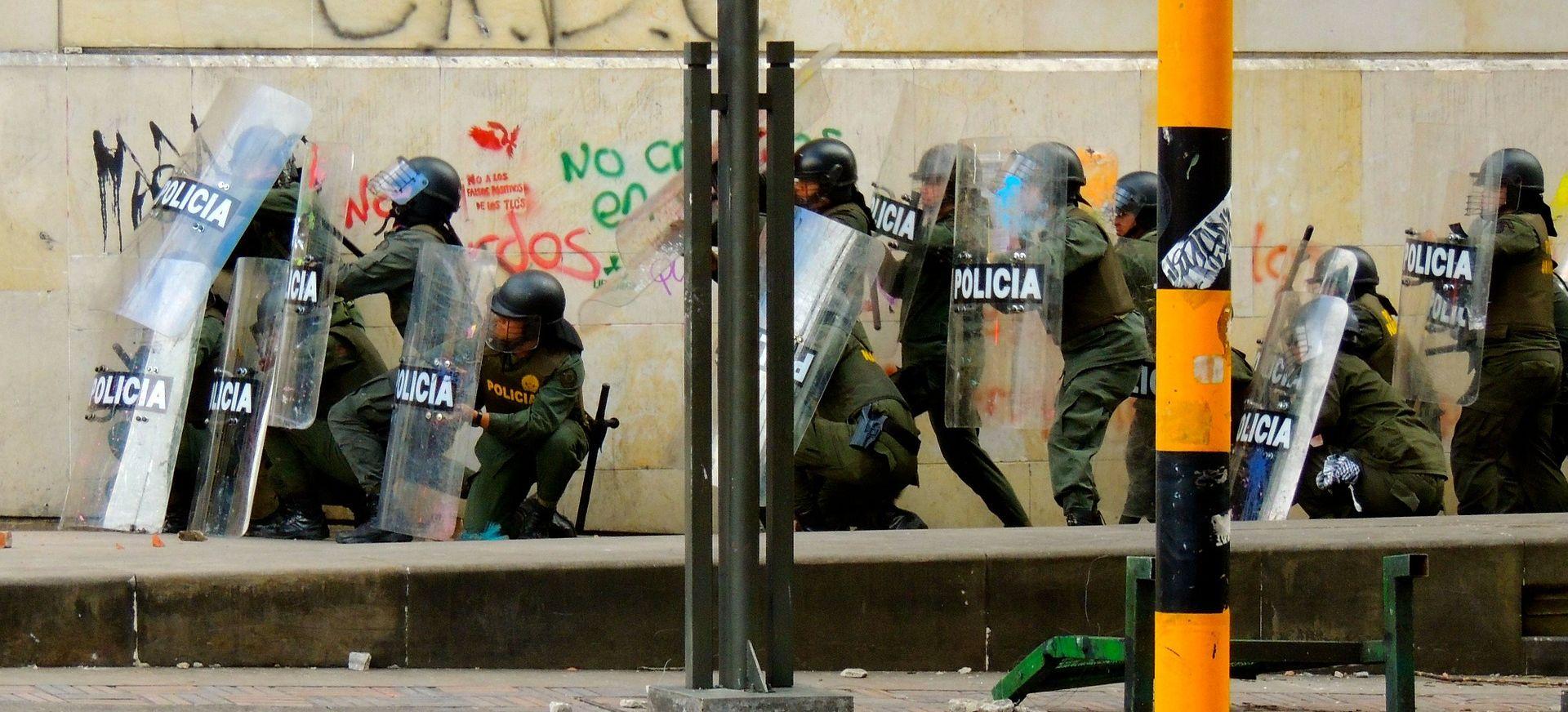 KOLUMBIJA Istraga oko 100 tijela pronađenih u kanalizaciji zloglasnog zatvora u Bogoti