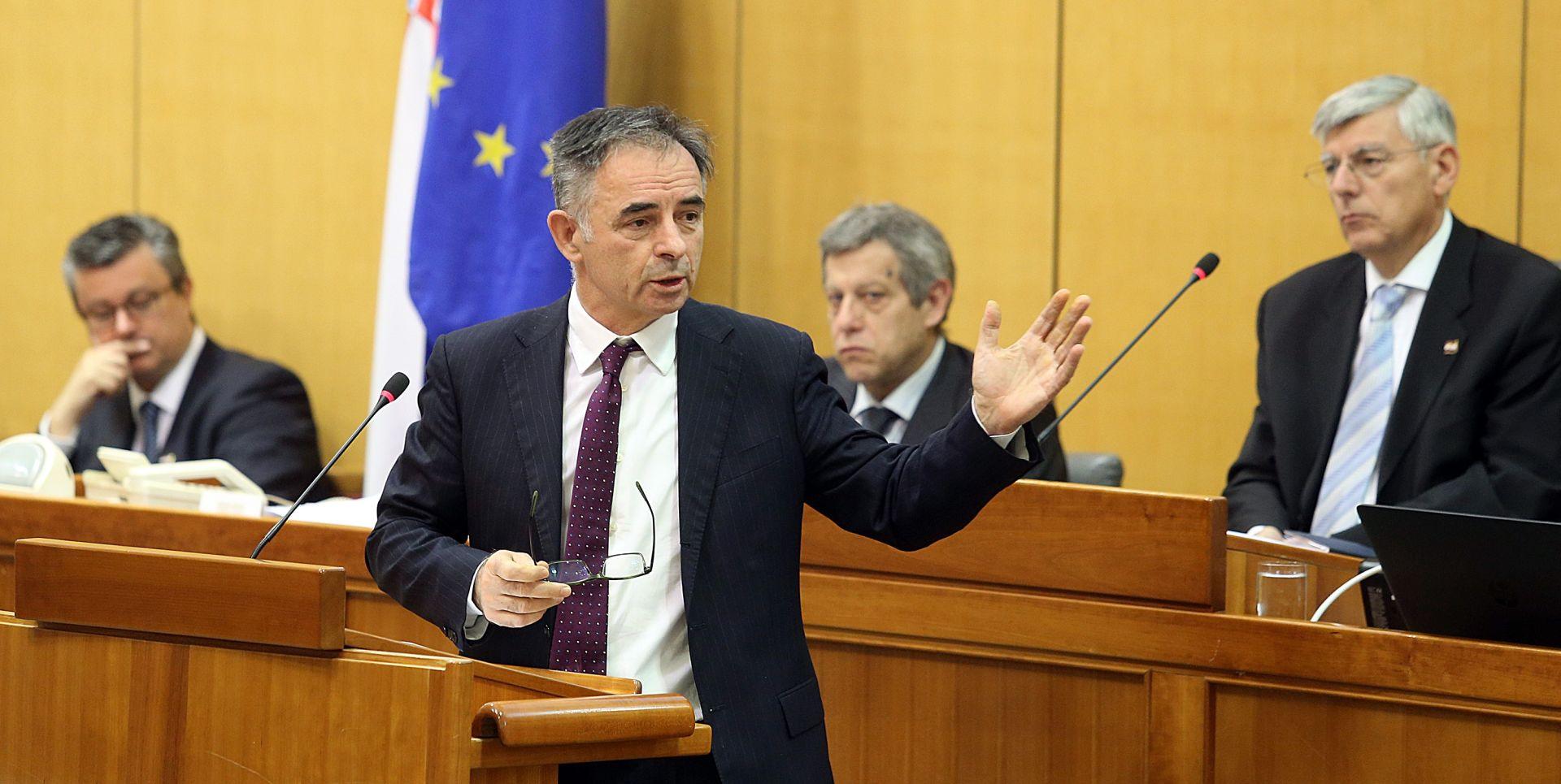 """NAPAD NA MLADIĆA U VUKOVARU Pupovac: """"Moja stranka i SNV osudili su taj kriminalni čin, i ja ga ovdje javno osuđujem"""""""
