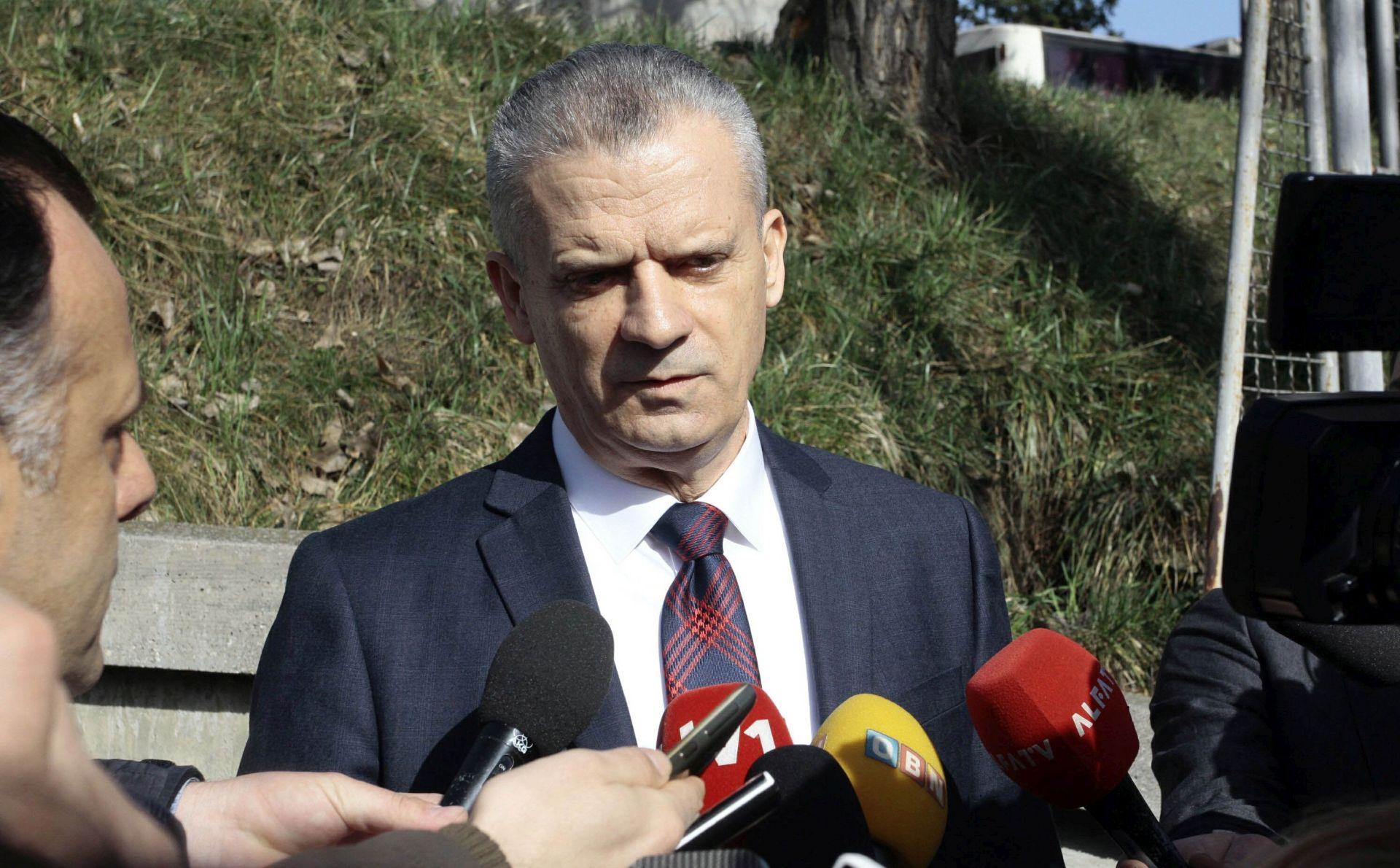 STROGI KUĆNI PRITVOR: Radončić nakon mjesec dana pušten iz istražnog pritvora
