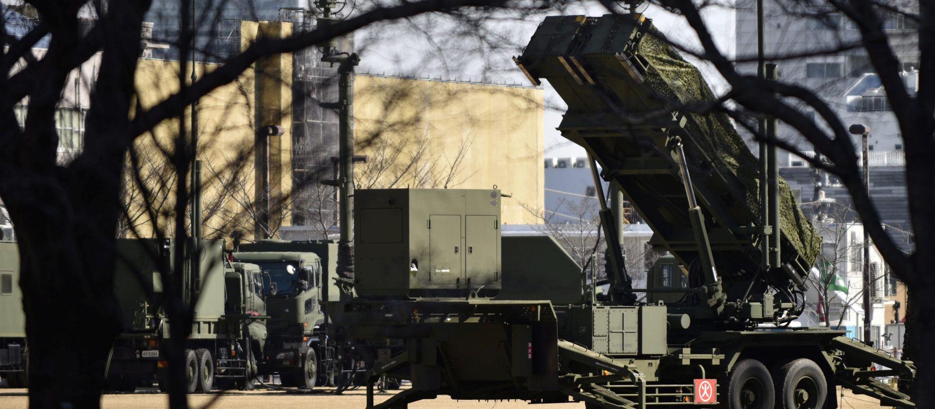 NAPETOST OKO KOREJE: Seul i Washington upozoravaju Pjongjang, Tokio prijeti uništavanjem rakete