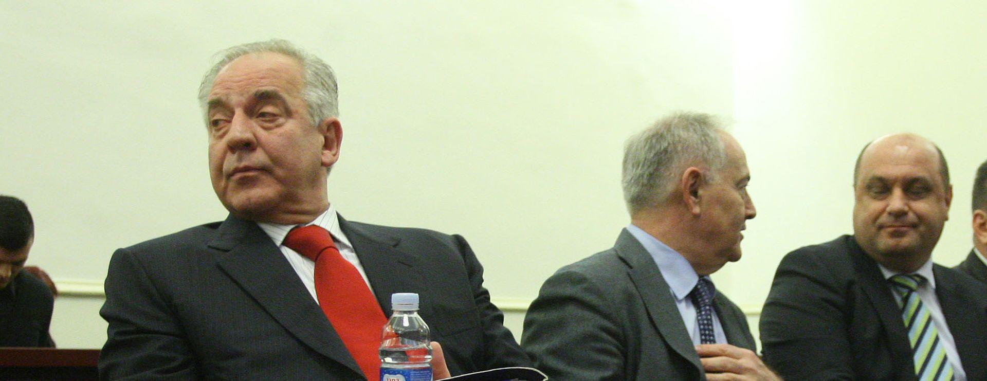 SLUČAJ PLANINSKA: Sanader ponovno proziva Kosor, Čobankovića i Fiolića