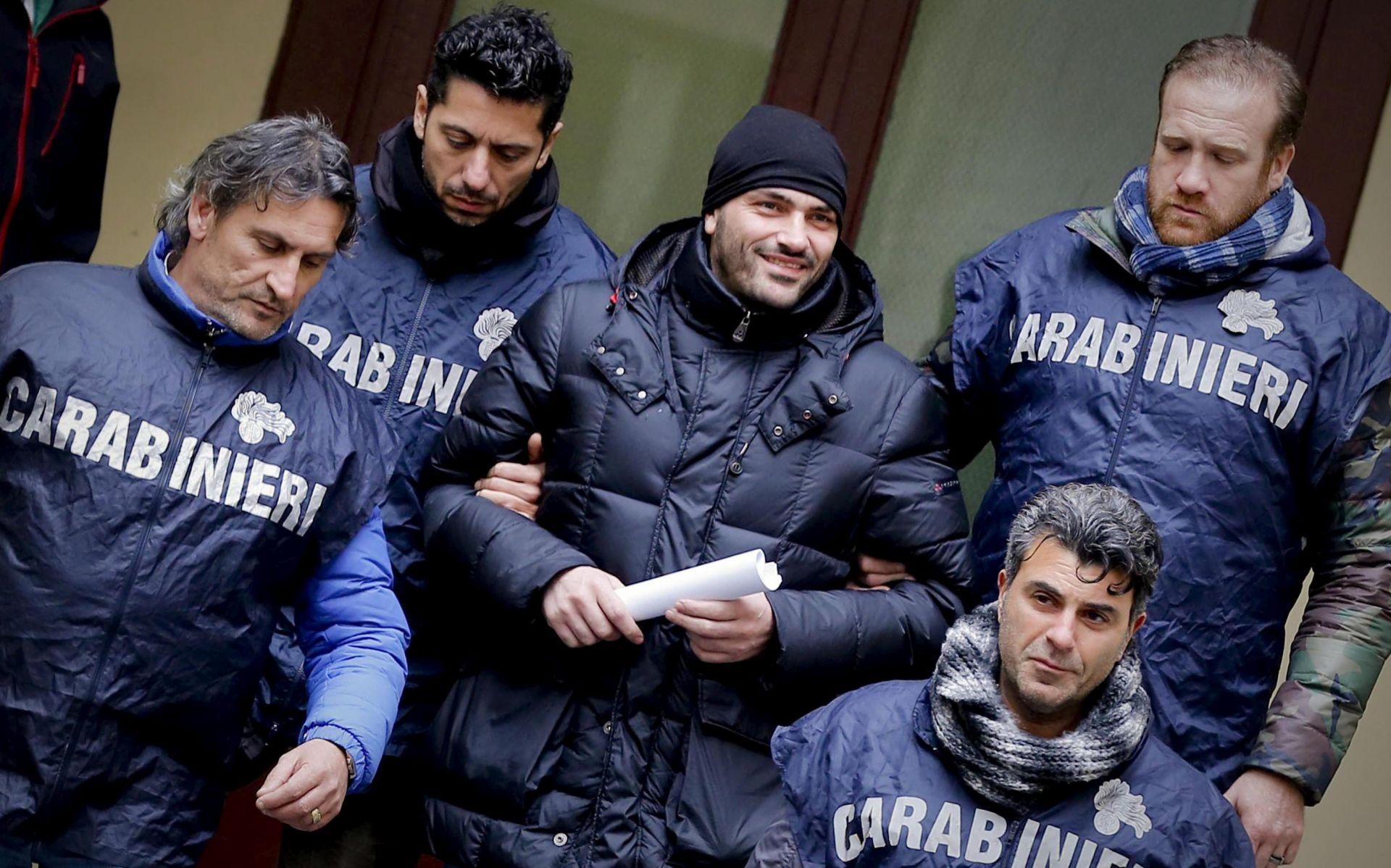 OPERACIJA PROTIV MAFIJE: Više od 100 uhićenih na Siciliji