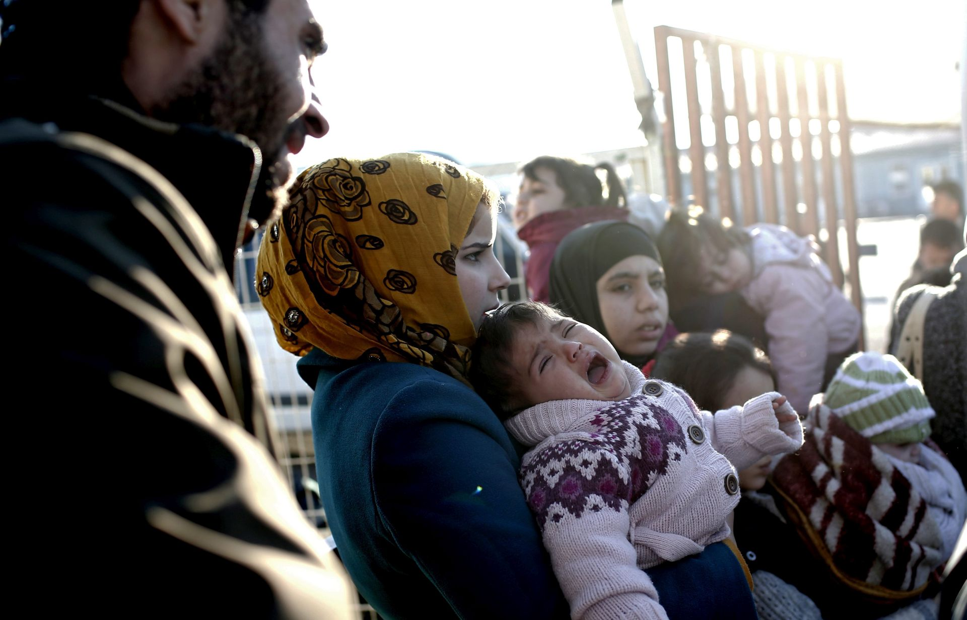 VIŠE OD 500 MRTVIH: Ofenziva sirijskog režima na Alep