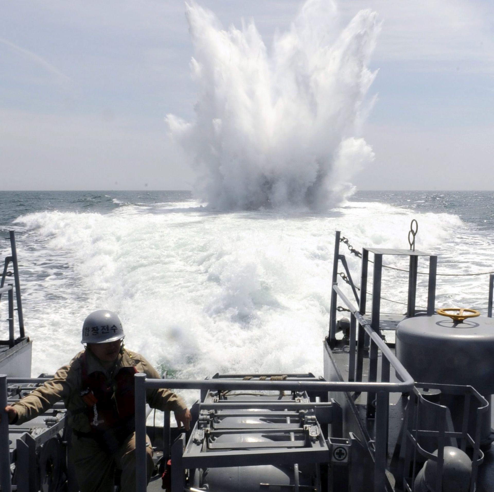 Seul i Washington počeli manevre, Pjongjang prijeti nuklearnim udarom
