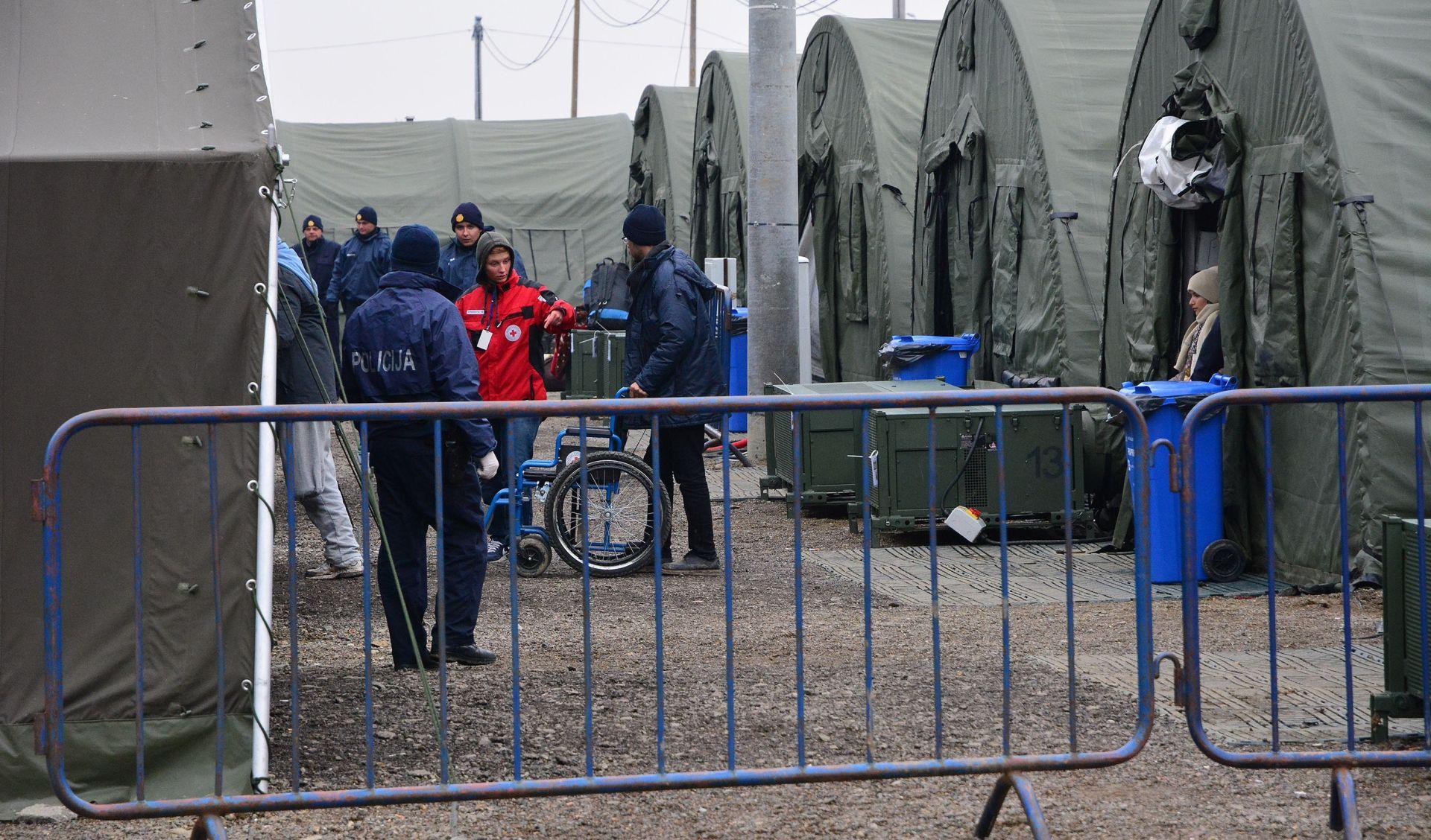 KOVAČ: Hrvatska neće biti sabirni centar, ako zemlje primateljice zatvore granice, zatvara i Hrvatska