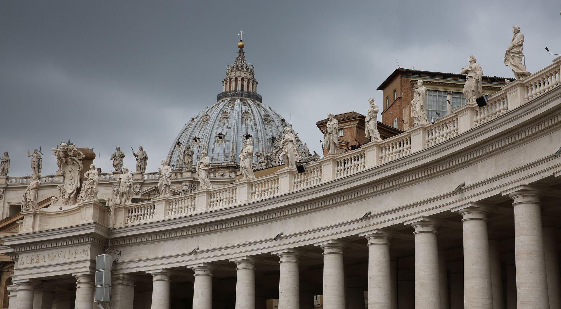 Glasni kritičar Vatikana odbija povući se iz Povjerenstva za zaštitu djece