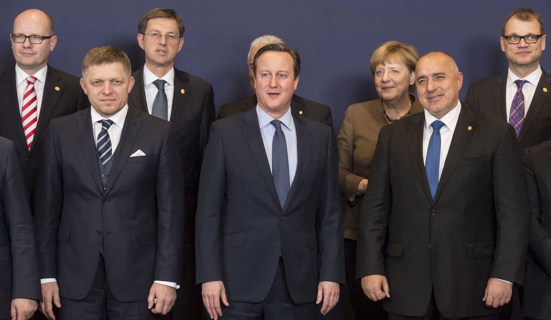 SUMMIT EU: Postignut dogovor s Velikom Britanijom