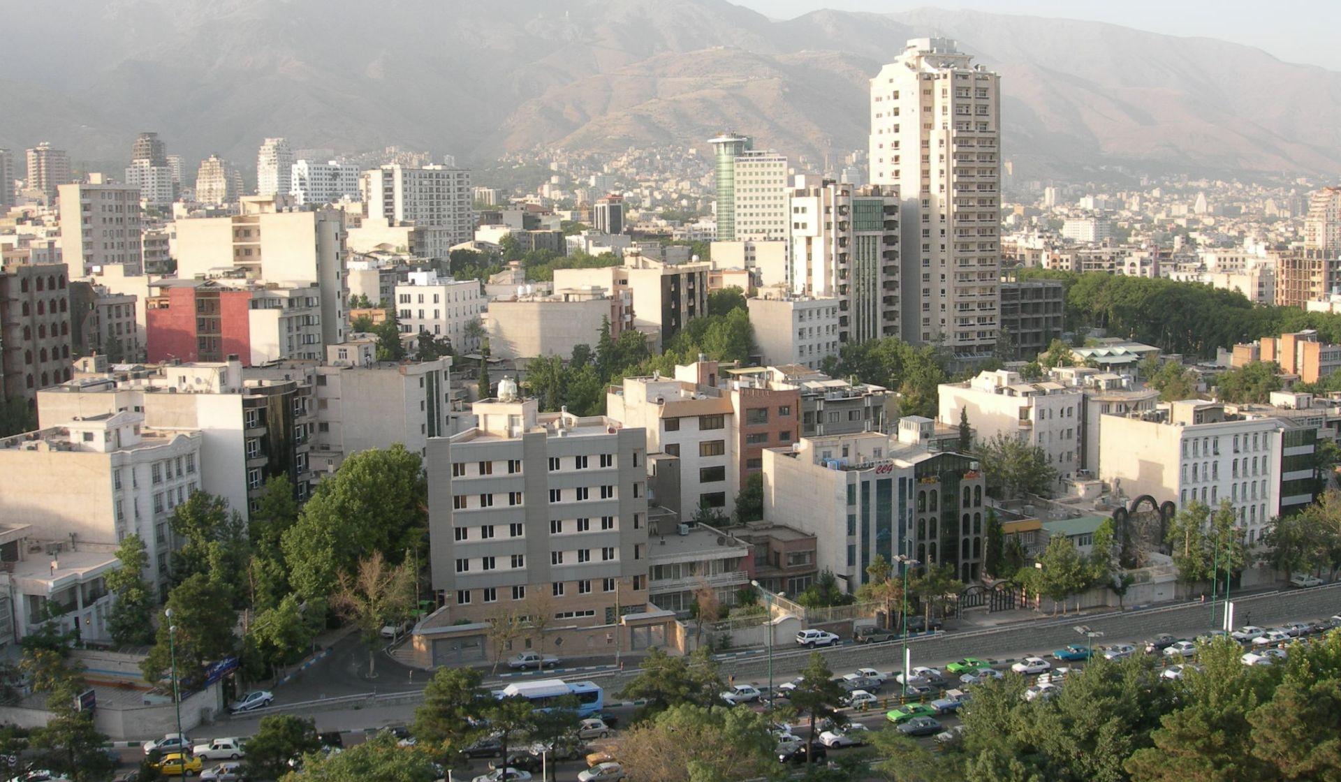Iznenadan posjet ruskog ministra obrane Teheranu
