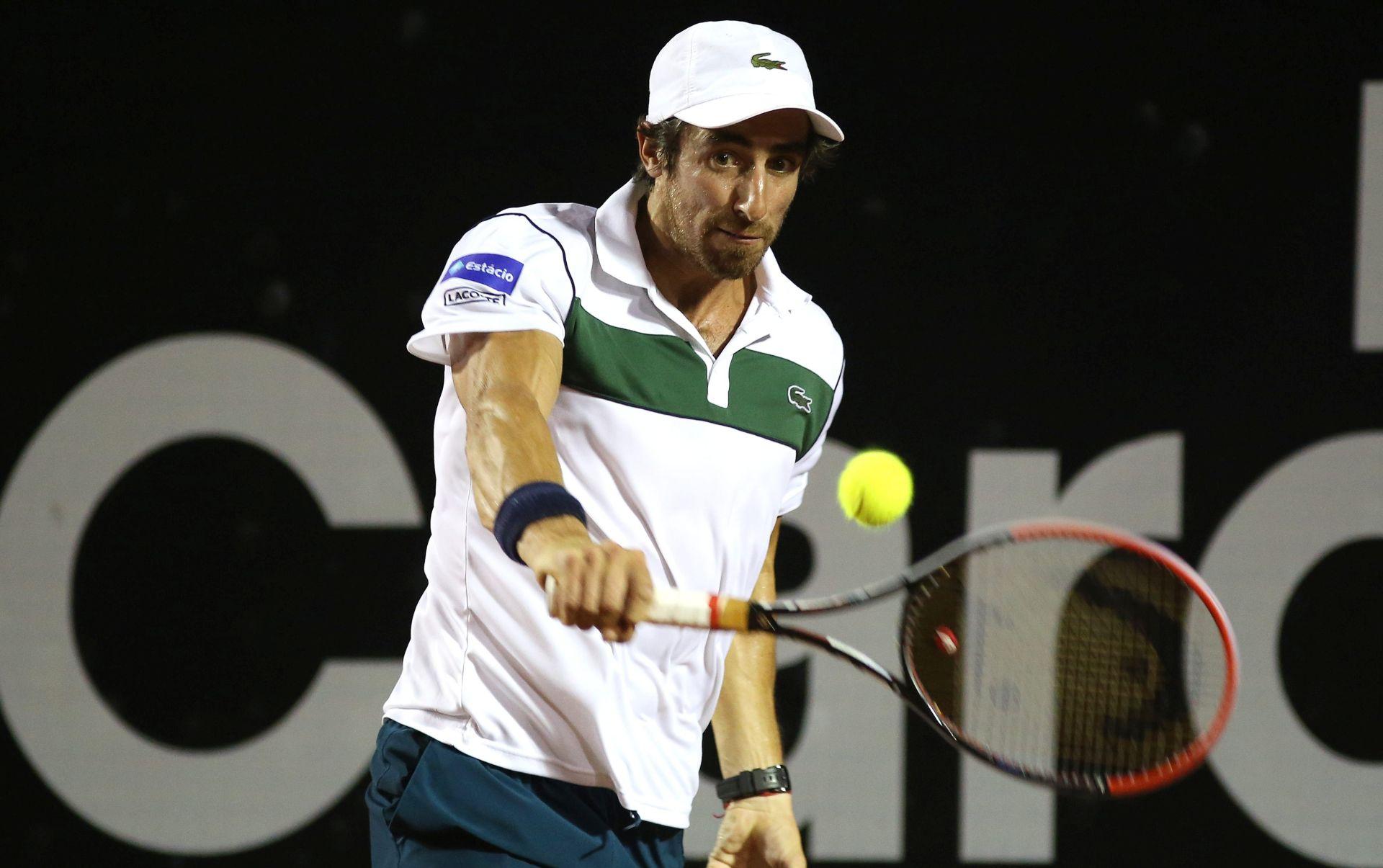 ATP Rio de Janeiro: Cuevas eliminirao Nadala u polufinalu