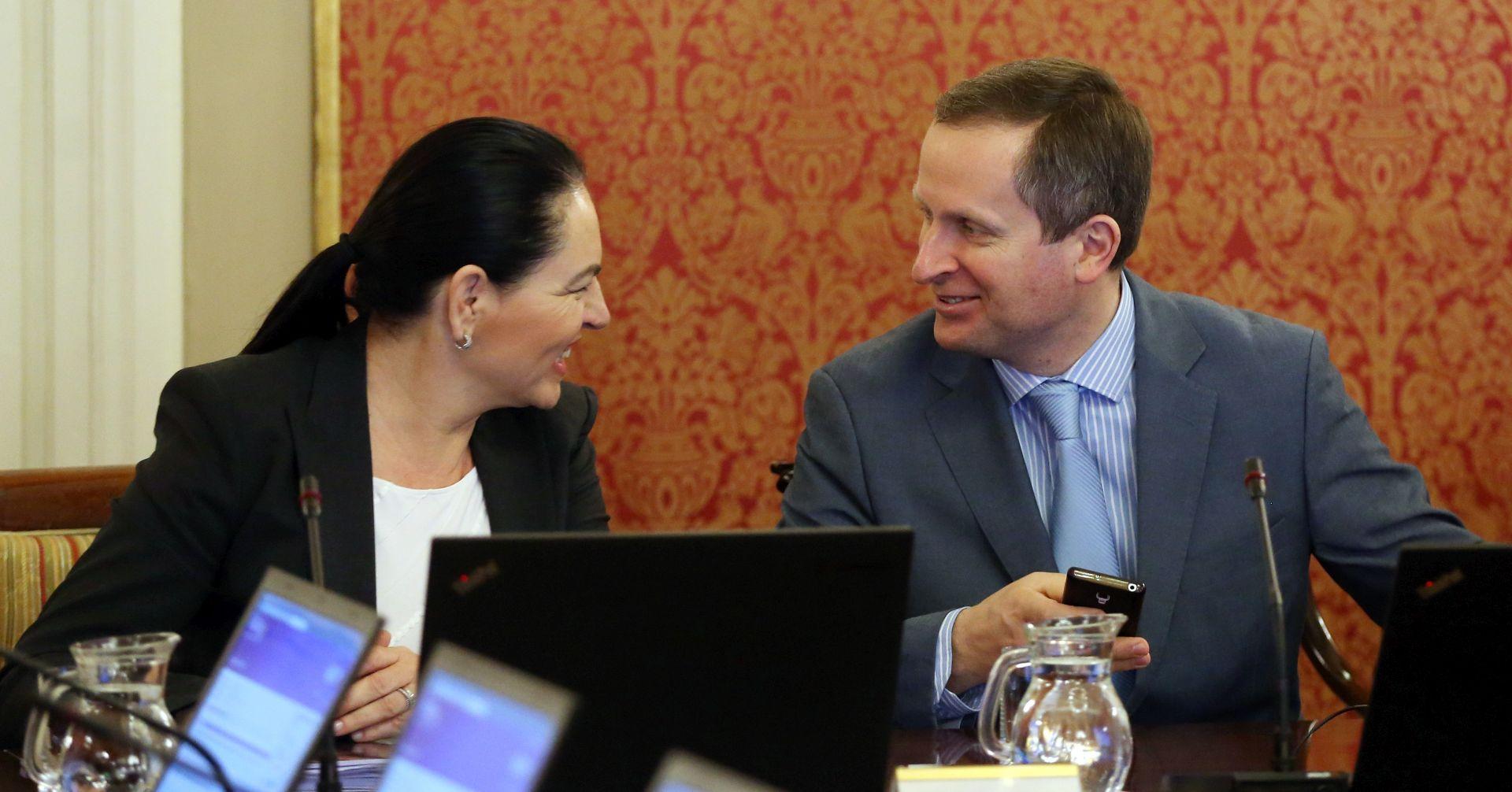 VLADA: Radi reforme javne uprave osnivaju se tri povjerenstva