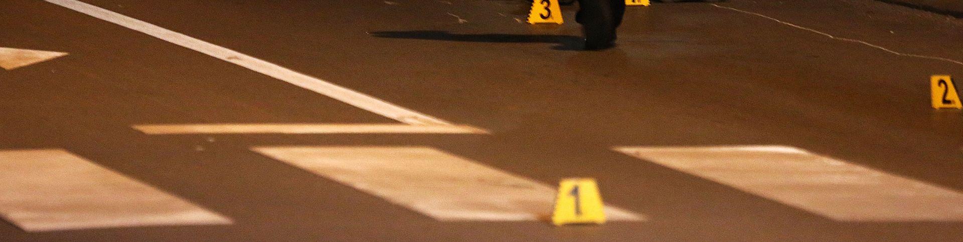 TRAGEDIJA U RIJECI: Preminula djevojčica na koju je naletio automobil na pješačkom prijelazu