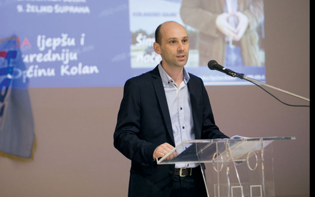 Veliki neuspjeh HDZ-a na lokalnim izborima