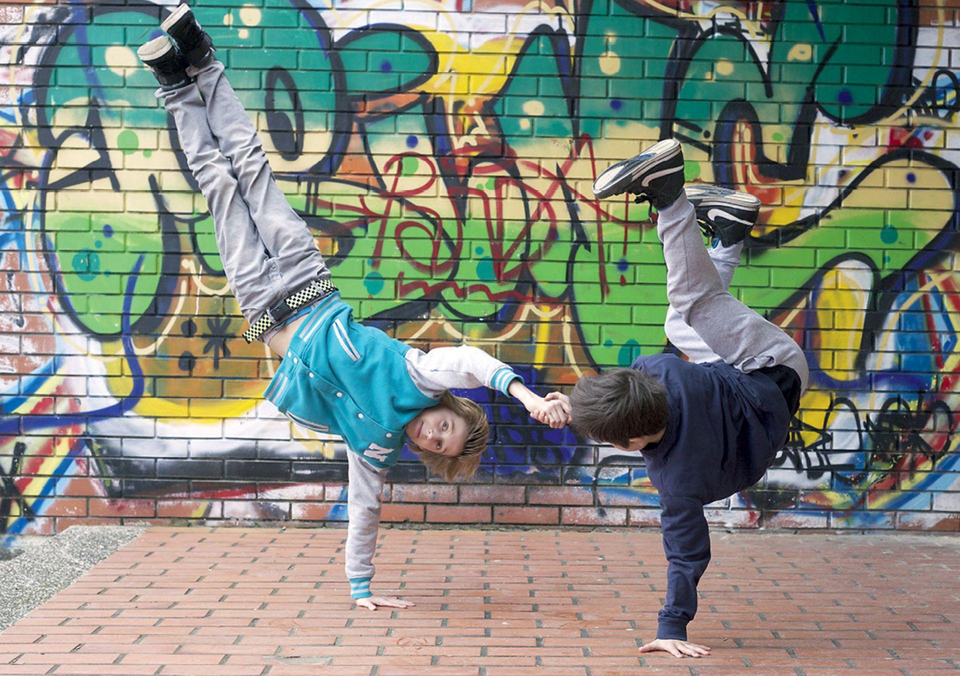 OD 11. DO 13. OŽUJKA KUP HRVATSKE U STREET I PAROVNIM PLESOVIMA Hip hop i tango u Zagrebu