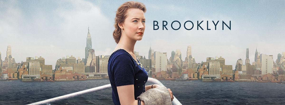 VIDEO: Povijesna drama 'Brooklyn' prikazuje se u hrvatskim kinima