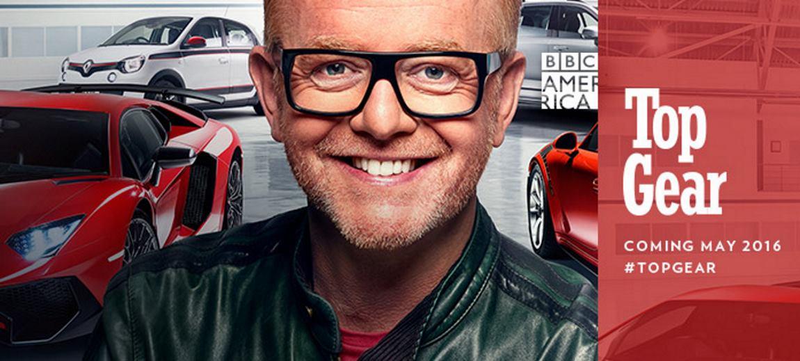 VIDEO: Odgođen početak prikazivanja televizijskog showa 'Top Gear'