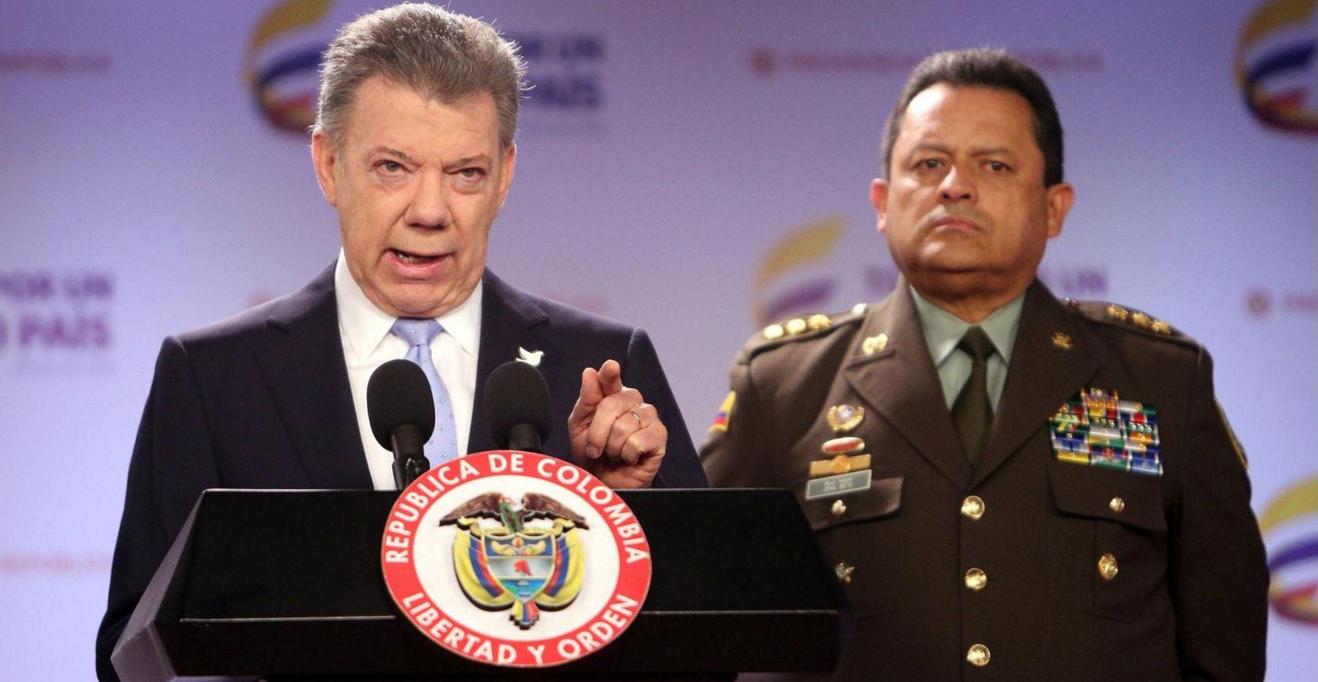 U Tihom oceanu zaplijenjeno 1,3 tone kokaina iz Kolumbije